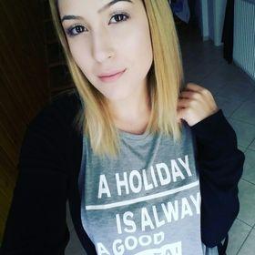 Fotini Papadopulou
