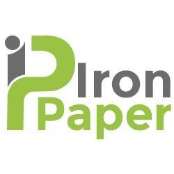 Iron Paper