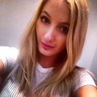 Caitlin Simpson
