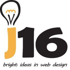 J16 Web Design