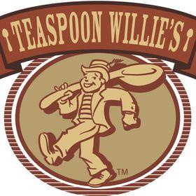 Teaspoon Willie's