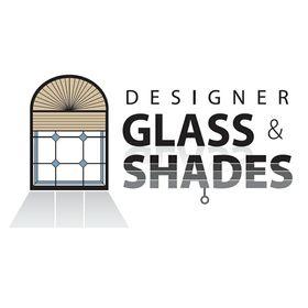 Designer Glass & Shades