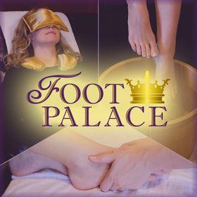 Foot Palace Massage Spa Athens
