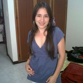 Luisa Fernanda Pulgarin Perdomo