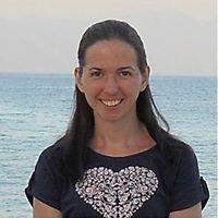 Irina Cristina Simion