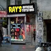 Ray's Official Toy Store