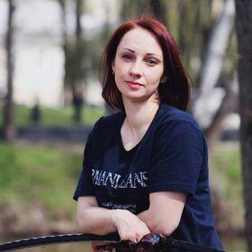 Светлана Рыкова