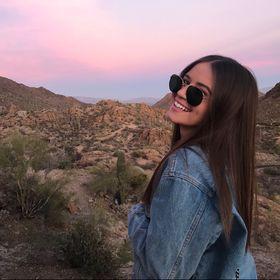 Sabrina Gauron Sabrinagauron Profile Pinterest