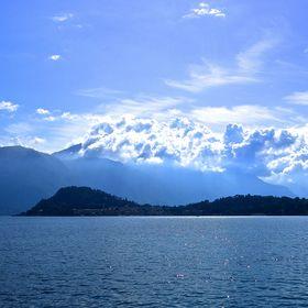 Lake Como Fishing