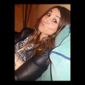 Alessia Reverberi