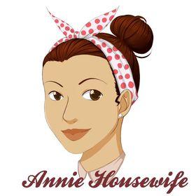 Annie Housewife