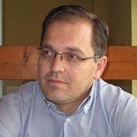 Stathis Lamprianidis