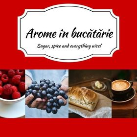 Arome in bucatarie