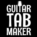 Guitartabmaker