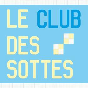 Le Club des Sottes