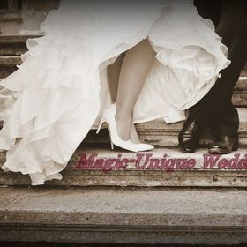 Magic-Unique Wedding