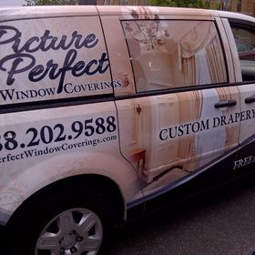 Picture Perfect Window Coverings Canada