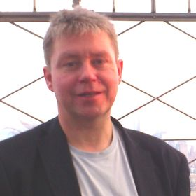 Vebjørn Olsen
