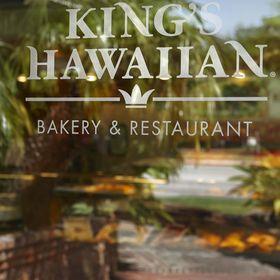 King's Hawaiian Bakery & Restaurant