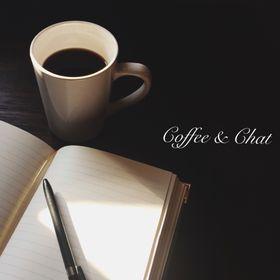 Kels | Coffee & Chat