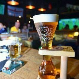 Sakapatat Beer Garden & Resto