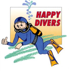 Happy Divers Marbella