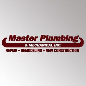 Master Plumbing & Mechanical, Inc.