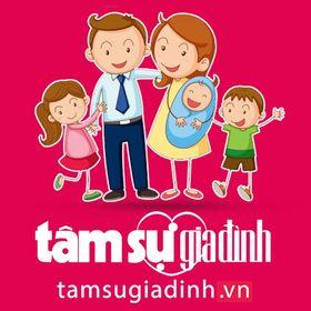 Tâm sự gia đình