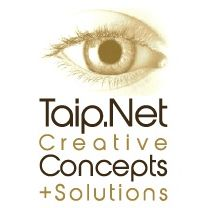 Taip.Net Creative Concepts + Solutions