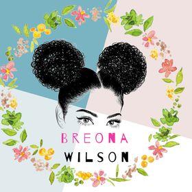 BREONA WILSON