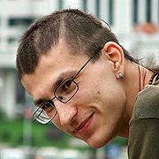Борис Хомяков