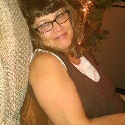 Kathy Raley