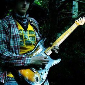Liuk Guitarist
