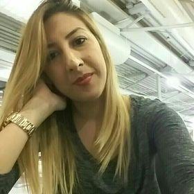 Polina Matsouka