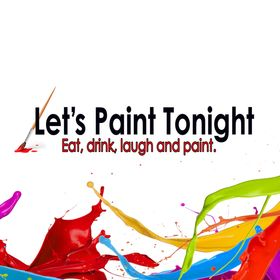 Let's Paint Tonight