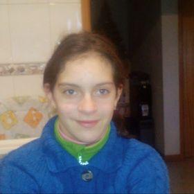 Ana Isabel Silva