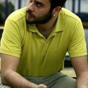 Barlas Cetin