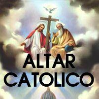 Altar Catolico