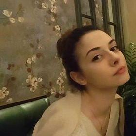 Katerina Tsaprouni
