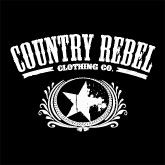 Country Rebel | Music - Clothing