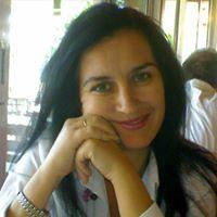 Maria Ioannou-Gouvali