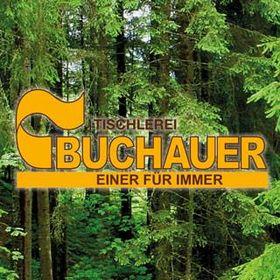Tischlerei Buchauer
