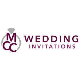 MCC Wedding Invitations