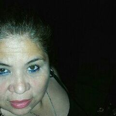 Alejandra Almiron Morales