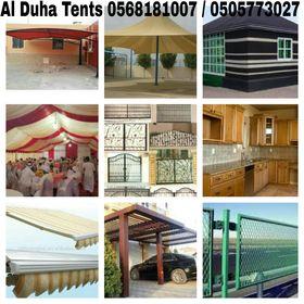 AlDuha Tents