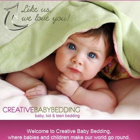 Creative Baby Bedding