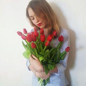 Boyarshinova Sonia