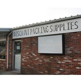 Discount Packing Supplies
