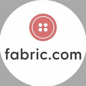 fabric.com an Amazon company