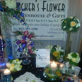 Locker's Flowers, Greenhouse and Gifts